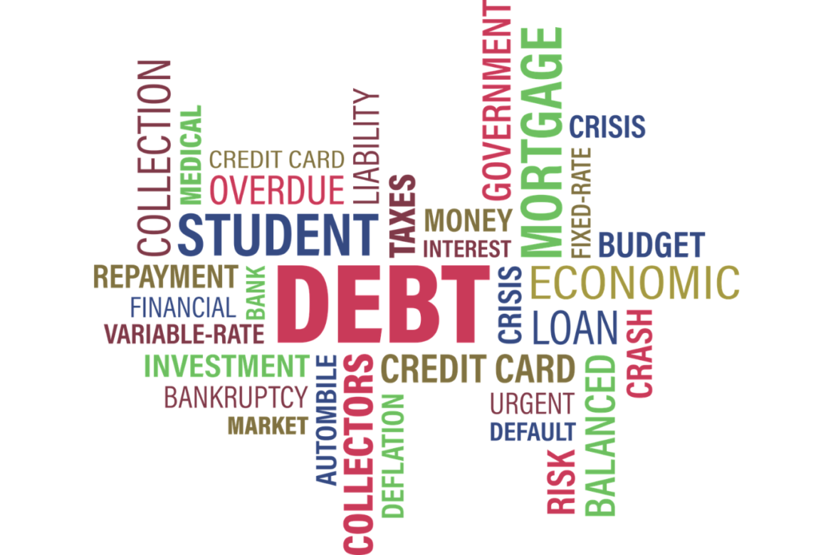 Mental health and debt